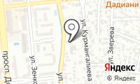 Адвокатский кабинет Галиева Е.Е. на карте
