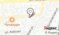 Почтовое отделение ВЛАДИВОСТОК 68 на карте