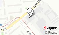 Колор-Auto на карте