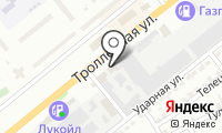 РомАн на карте