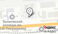 Новосибирский металлургический завод им. Кузьмина на карте