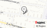 Отдельный пост пожарной части №15 на карте