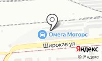 Скутер Клан на карте