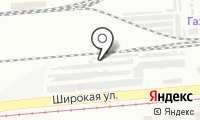 Абсолют-154 на карте