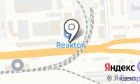 Шашлычный дворик на карте