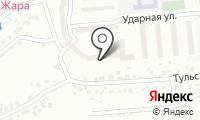 Почтовое отделение НОВОСИБИРСК 52 на карте