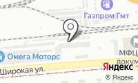 НовосибирскПодшипник-2 на карте