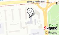 Профессиональное училище №50 на карте