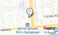 OPEN PLACE на карте