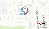 Сибклубок.ru на карте