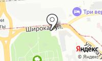 ТАЛЕКС на карте