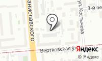 ПолиграфИздат на карте