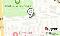 КВИНТА на карте