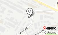 Новосибирская фурнитура на карте