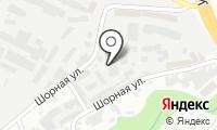 Металик на карте