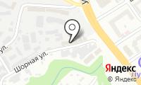 СПО-Строй на карте