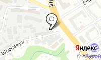 Автоэкспресс-сервис на карте
