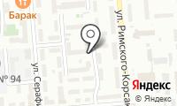 КТН Групп на карте