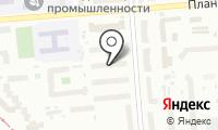 Центр Государственной инспекции по маломерным судам МЧС России по Новосибирской области на карте