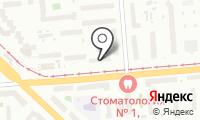 НовАКТВ-плюс на карте