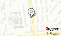 Индустар на карте