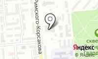 ГТРК Новосибирск на карте