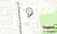 ОКНО ТВ СИБИРЬ на карте