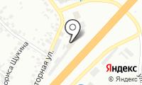 Элмакс на карте