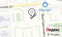 МСУ-ПЛЮС на карте