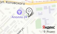 By24 на карте