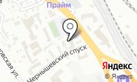 Н СибТЭК на карте