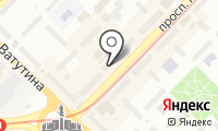 Оксалис на карте