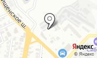 Помощь-С на карте