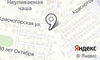 НЕРОАЭРА на карте