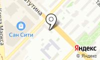 АртСоюз на карте