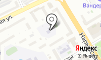 Детский сад №497 на карте