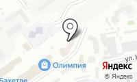 МедиаМастер на карте