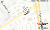 Авто-Пан на карте