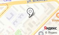 Сибирское отделение Российского библейского общества на карте