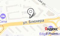 Атлас-Сибирь на карте