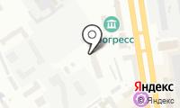 СибТроя на карте