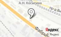 АкваКлининг на карте