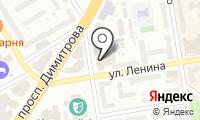 Новосибирский областной театр кукол на карте