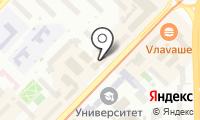 ФЕСТО-РФ на карте