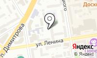 Мс-Центр на карте