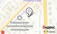 Работа для Вас на карте