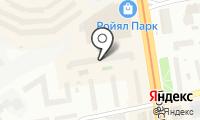 Матрикс на карте