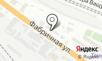 СибМос на карте