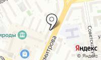 ПроМед на карте