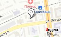 АРТСИБ-ПРО на карте